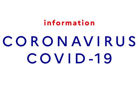 Information préfectorale sur l'épidémie de COVID-19