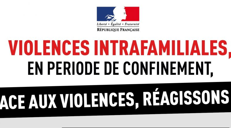 Violences intrafamiliales