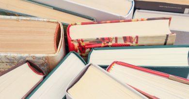 Changez une lettre au mot «livres» et vous serez libres»!