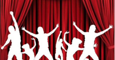 L'atelier théâtre revient !!